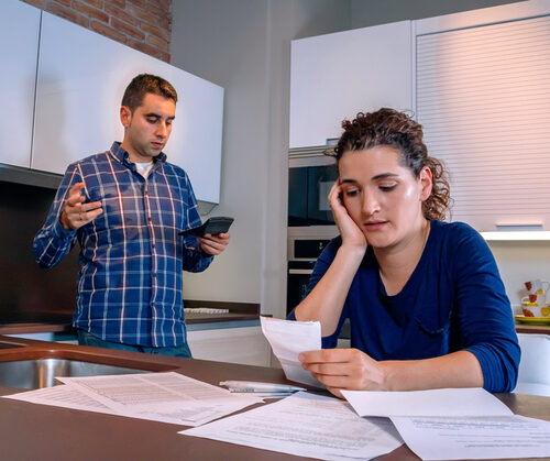 Debt Can Eat Away At You Over The Years
