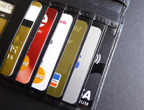 9 Steps to Tackle Credit Card Debt